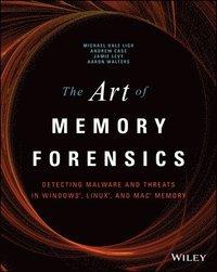 The Art of Memory Forensics (h�ftad)
