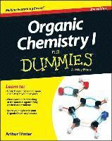 Organic Chemistry I For Dummies(R) (h�ftad)