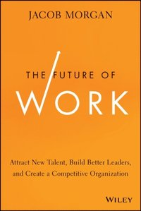 Future of Work (e-bok)