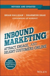 Inbound Marketing, Revised and Updated (inbunden)