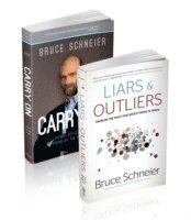 Bruce Schneier On Trust Set (inbunden)