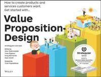 Value Proposition Design (häftad)