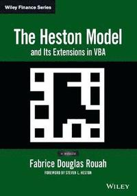 The Heston Model and its Extensions in VBA