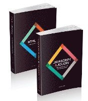 Web Design with HTML, CSS, JavaScript and jQuery Set (e-bok)