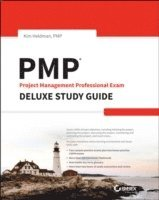 PMP Project Management Professional Exam Deluxe Study Guide (h�ftad)