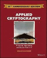 Applied Cryptography: Protocols, Algorithms and Source Code in C (inbunden)