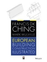 European Building Construction Illustrated (h�ftad)