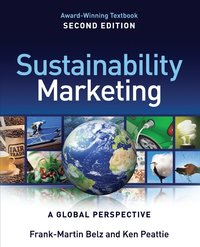 Sustainability Marketing (h�ftad)