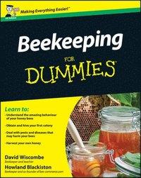 beekeeping for dummies   david wis be howland
