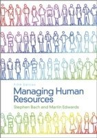Managing Human Resources (h�ftad)