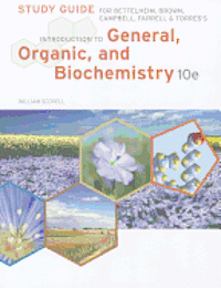 Introduction to General, Organic and Biochemistry Study Guide (h�ftad)