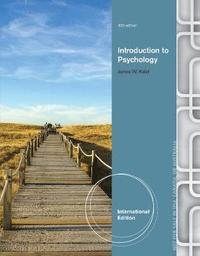 Introduction to Psychology, International Edition