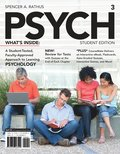PSYCH3 (with CourseMate Printed Access Card)