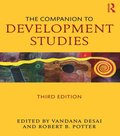 Companion to Development Studies, Third Edition