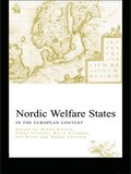 Nordic Welfare States in the European Context
