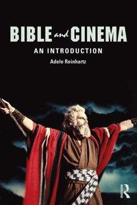 Bible and Cinema (e-bok)