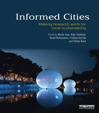 Informed Cities (inbunden)