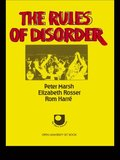 Rules of Disorder