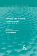 Politics and Method (Routledge Revivals)
