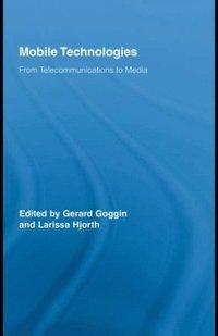 Mobile Technologies (e-bok)