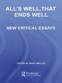 an analysis of the play alls well that ends well Alls well that ends well the signet  all's well that ends well is a play by william shakespeare it  fm 7new777 f basic manual analysis fm 7 series phase.