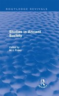 Studies in Ancient Society (Routledge Revivals)