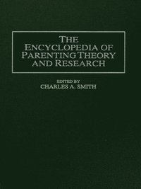 Encyclopedia of Parenting