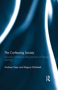 Confessing Society (e-bok)