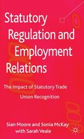 Statutory Regulation and Employment Relations