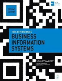 Business Information Systems (h�ftad)
