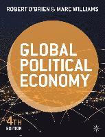 Global Political Economy (h�ftad)