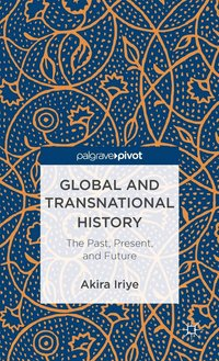 Global and Transnational History (inbunden)