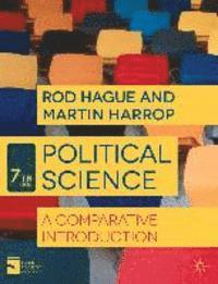 Political Science: A Comparative Introduction (h�ftad)