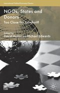 NGOs, States and Donors