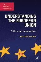 Understanding the European Union (h�ftad)