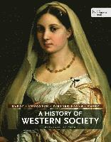 A History of Western Society Complete Edition (h�ftad)