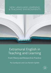 Extramural English in Teaching and Learning
