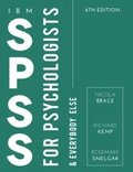 SPSS for Psychologists