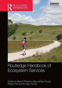 Routledge Handbook of Ecosystem Services (h�ftad)
