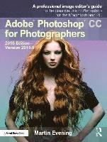 Adobe Photoshop CC for Photographers: 5