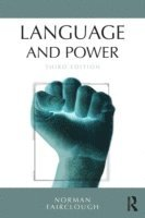 Language and Power (h�ftad)