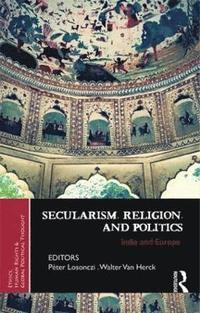Secularism and religion essay