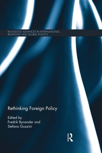 Rethinking Foreign Policy (h�ftad)