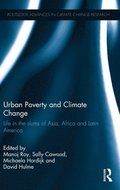 Urban Poverty and Climate Change
