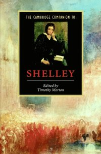 Cambridge Companion to Shelley (e-bok)