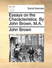 Brown essays