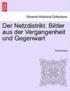 Der Netzdistrikt. Bilder Aus Der Vergangenheit Und Gegenwart