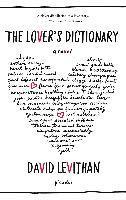 The Lover's Dictionary (storpocket)