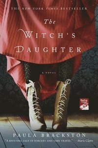 The Witch's Daughter (h�ftad)