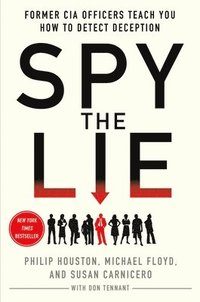 Spy the Lie (inbunden)